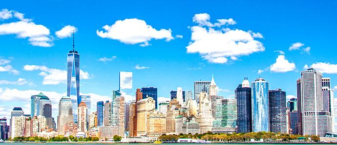 Manhattan, Nueva York