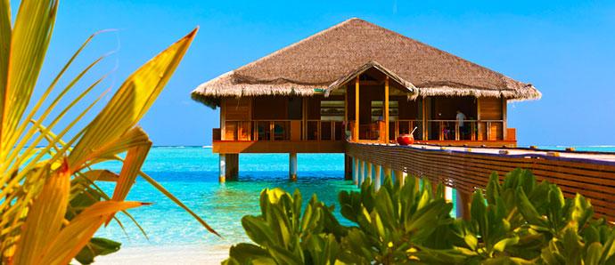 Maldivas spa