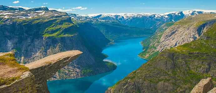 Noruega-Troltundra