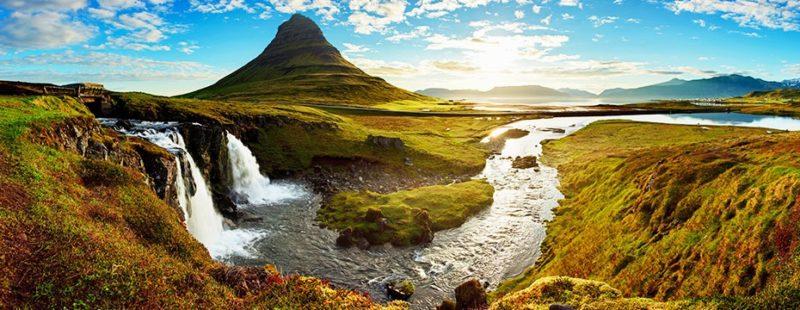 11 Consejos Para Fotografiar Impresionantes Cataratas Con: Las Cataratas Más Impresionantes Del Mundo