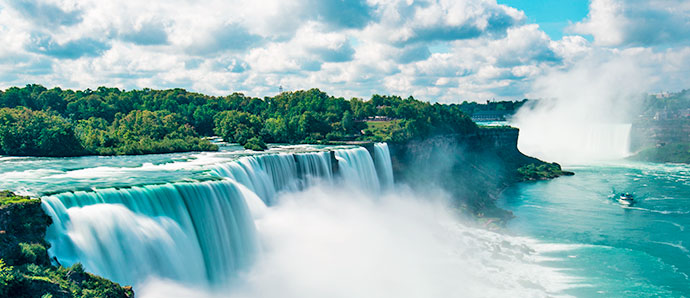 Niágara Falls
