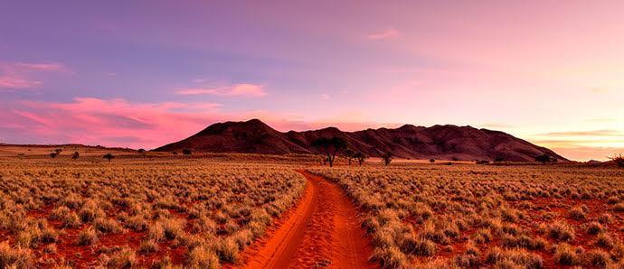 Reserva Natural NamibRand, Namibia