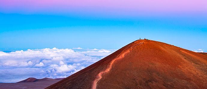 Mauna Kea, Hawái