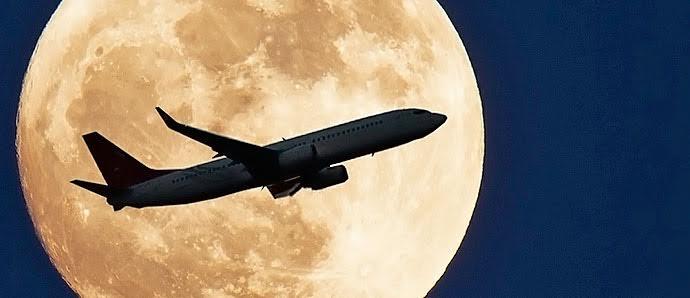 Un jet privado