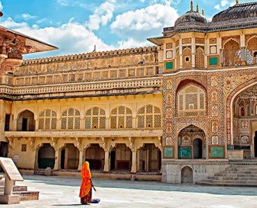 Ambert Fort India