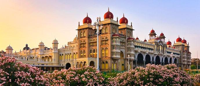 Palacio Real de Mysore