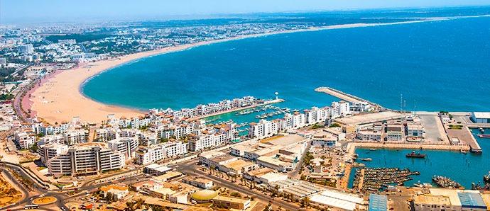 Agadir, Marruecos