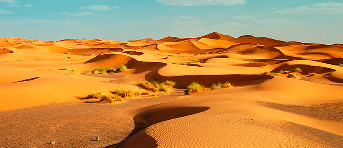 Marruecos más desconocido