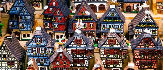 Strasbourg Francia
