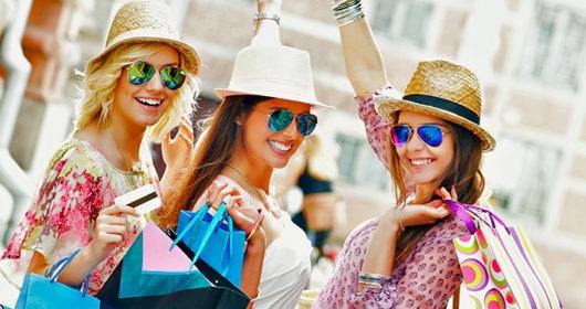 destinos de compras
