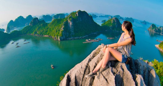 viajes para alargar la vida y ganar felicidad