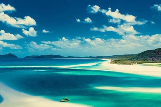 7 playas rodeadas de naturaleza