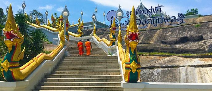 Krabi Town, Tailandia