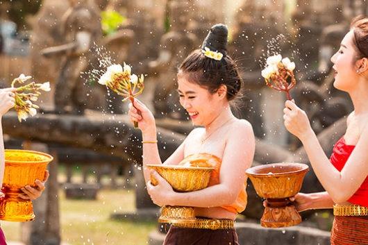 Vientián, la tranquila capital de Laos