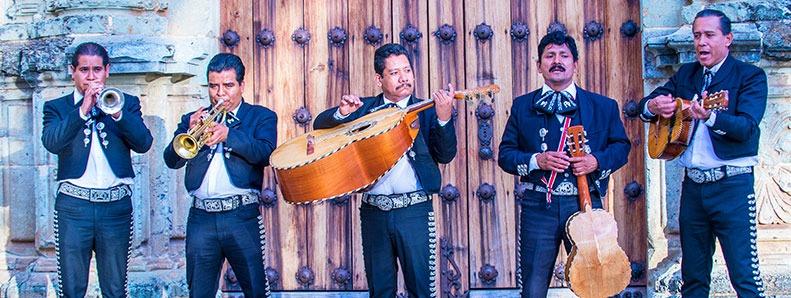 02-Nicaragua - mariachis