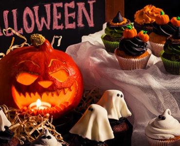 Cómo se celebra Halloween