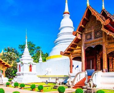 7 Cosas que no debes olvidar si vas a viajar a Tailandia