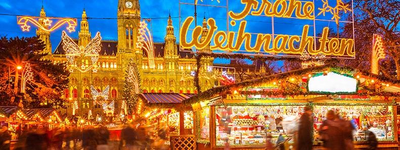 crelebración Navidad Alemania