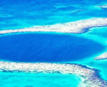Los 11 lugares más espectaculares del mundo a tu alcance