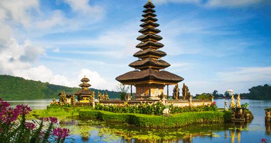 viajes exóticos baratos para tus próximas vacaciones