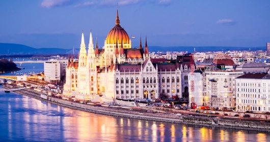 Los destinos más baratos de Europa
