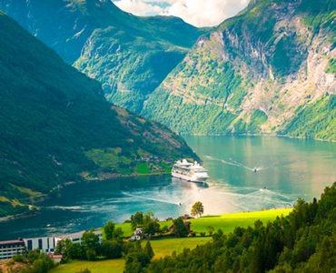 5 viajes por Europa para enamorados