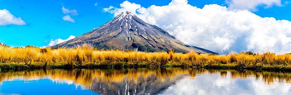 La magia del cine en Nueva Zelanda