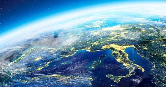 Viaja al espacio desde Cabo Cañaveral