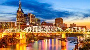 Nashville. La ciudad de la música country