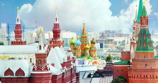 Consejos prácticos para visitar Rusia, la sede del mundial