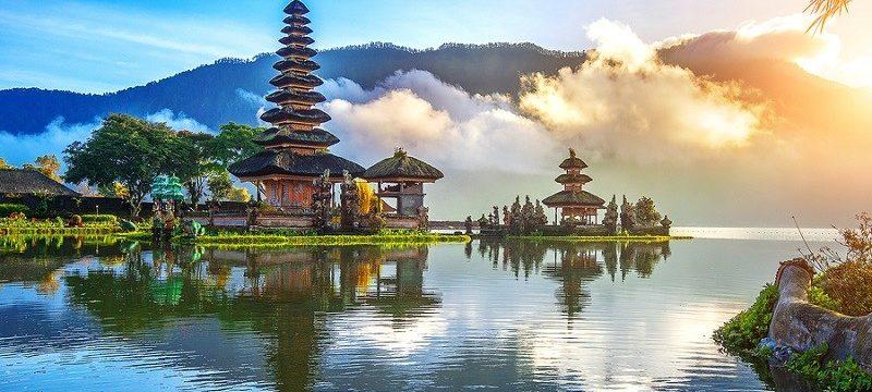 Malasia e Indonesia