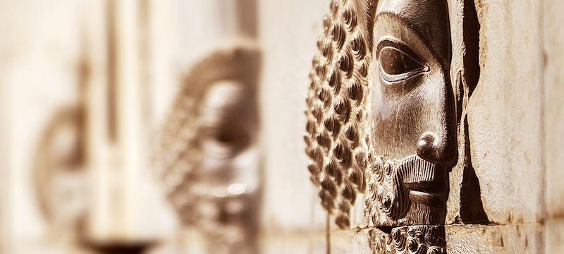 razones para visitar Persépolis