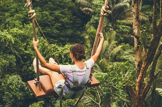 Turismo de aventura, está en auge