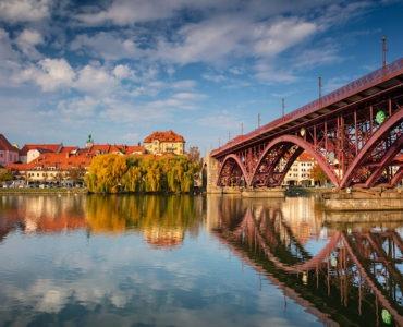 ¿Qué ver en Eslovenia? | Todo lo que no te puedes perder