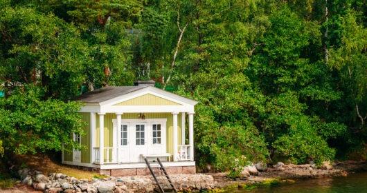 ¿Qué es la sauna finlandesa y cómo disfrutarla como un verdadero Finlandés?