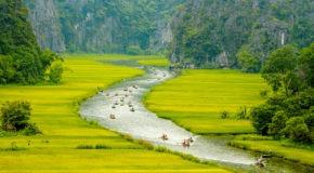 ¿Cuáles son las ventajas de viajar a Vietnam en invierno?