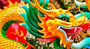 Cómo se celebra el año nuevo chino
