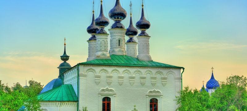 Estos son los 10 pueblos más bonitos de Rusia y sus encantos