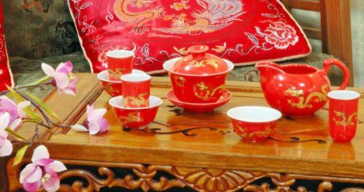 Qué es la ceremonia del te Chino y en qué consiste