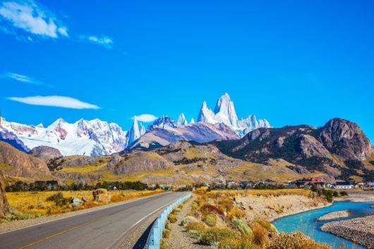Que ver en la Patagonia Argentina