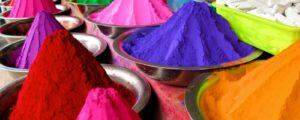 Holi festival India | Vive de primera mano el Holi festival por excelencia