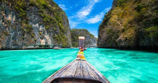 Todo los requisitos para viajar a Asia que no puedes pasar por alto