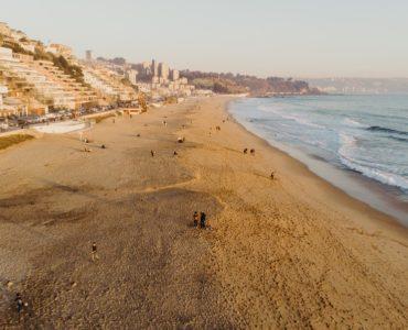 Las 10 mejores playas de Chile que te sorprenderán