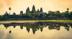 curiosidades de Camboya