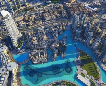 curiosidades de Dubái