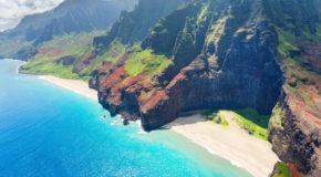 playas más espectaculares de Hawái