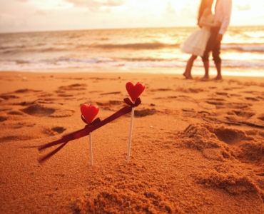mejores lugares para viajar en pareja