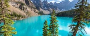 mejores parques naturales de Canadá