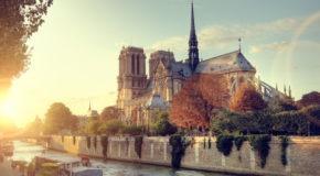 monumentos más visitados del mundo