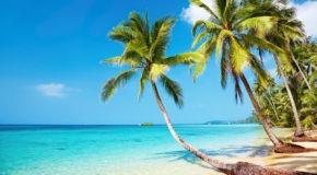 viajes a playas paradisíacas